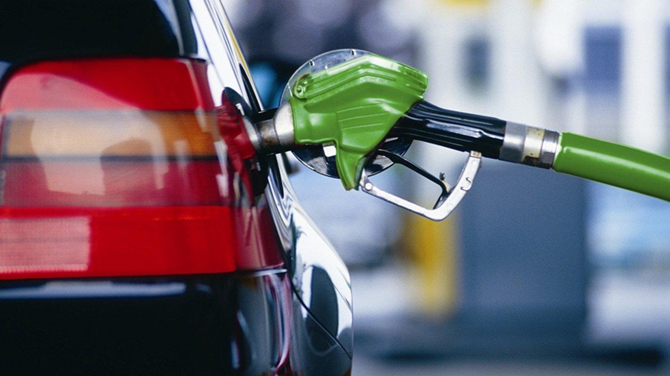 Как снизить расход бензина