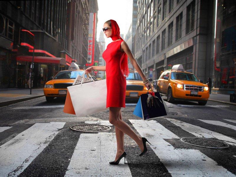 Водители и пешеходы