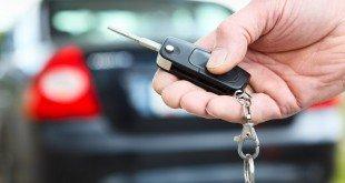 Покупка новой машины в кредит