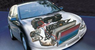 Заправка и ремонт кондиционера в автомобиле