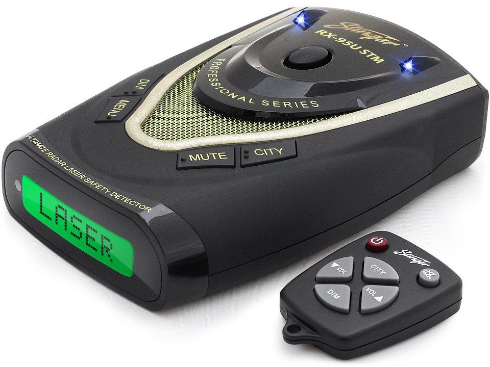 Радар-детекторы (автомобильные антирадары)