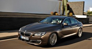 Автомобили бизнес-класса