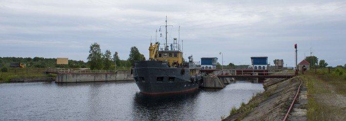 Путешествие по Карелии: Беломорканал и Соловецкие острова