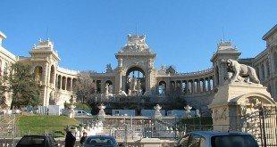 Путешествие во Францию: Париж — Марсель