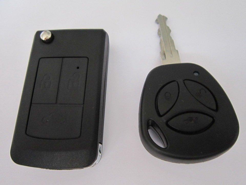 Прописываем новый ключ в память иммобилайзера авто сами
