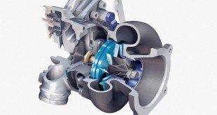 Как отремонтировать турбину своими руками?