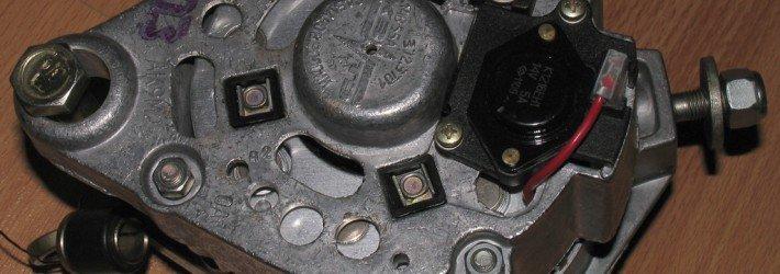Генератор ВАЗ 2110