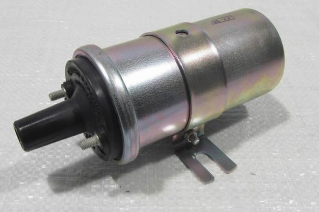 Катушка зажигания ВАЗ 2109