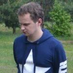 Дмитрий Буймистров
