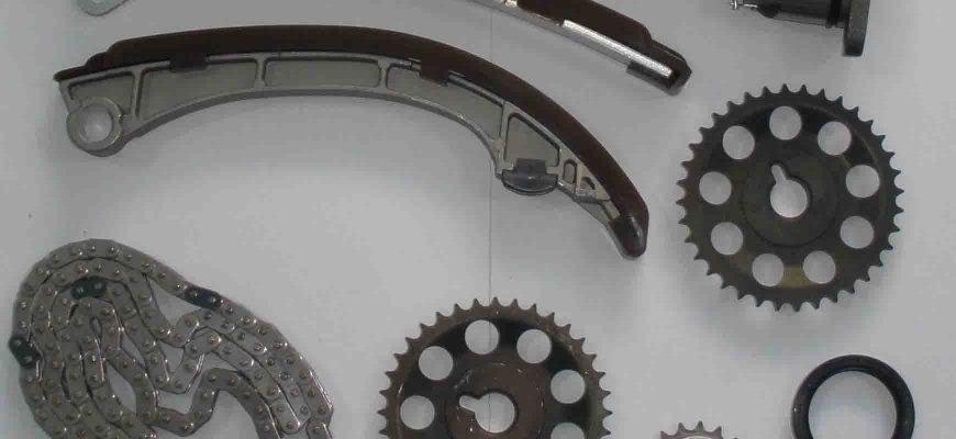 Комплект для замены цепи ГРМ