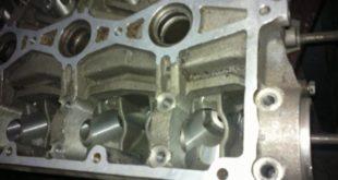 Меняем втулки клапанов на ВАЗ 2106