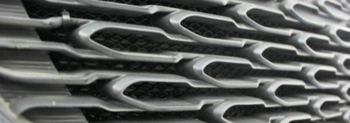 Сетка на решетку радиатора