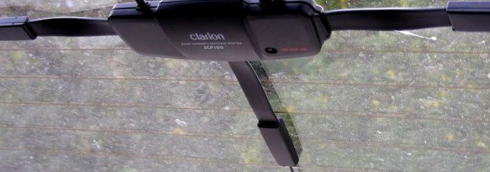 Автомобильная антенна на магнитолу