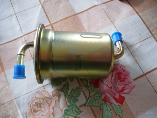 Фильтры для дизельных моторов