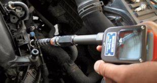 Как проверить компрессию в цилиндрах двигателя
