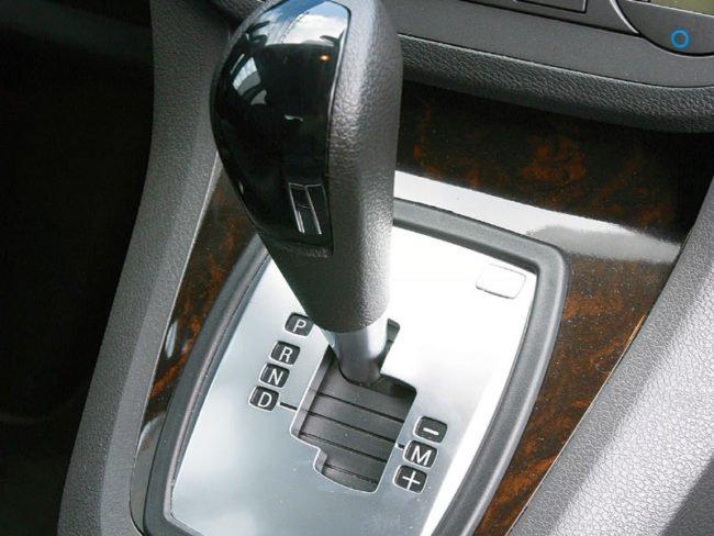 Трансмиссия-вариатор, которой комплектуется Тойота Королла