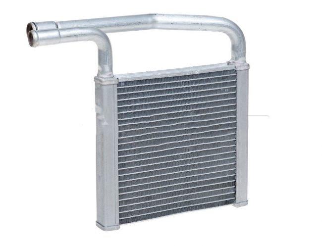 Радиатор печки «Лады Гранты»