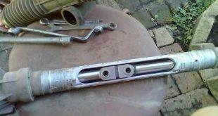 Рулевая рейка ВАЗ 2110