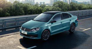 Для России выпустят специальный VW Polo Connect