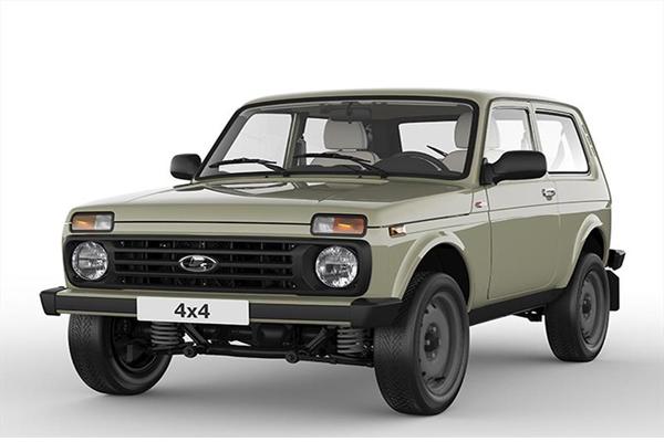 Самые дешёвые автомобили в России на 2019 год