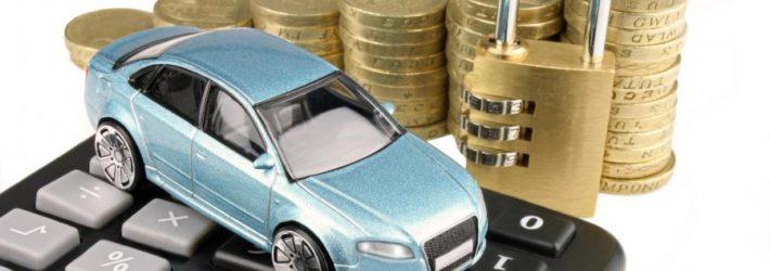 КАСКО на автомобиль, купленный в кредит