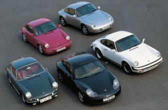 много машин