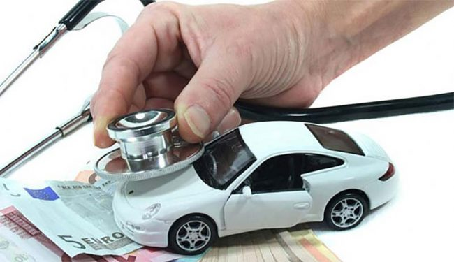 Техосмотр автомобилей — платная процедура