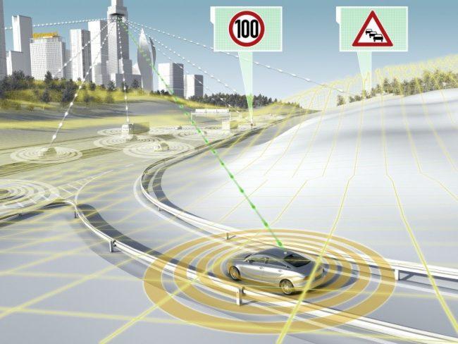 Отслеживание автомобилей телематическими устройствами