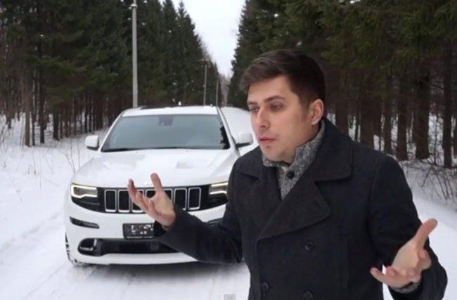 Какая машина у Антона Воротникова