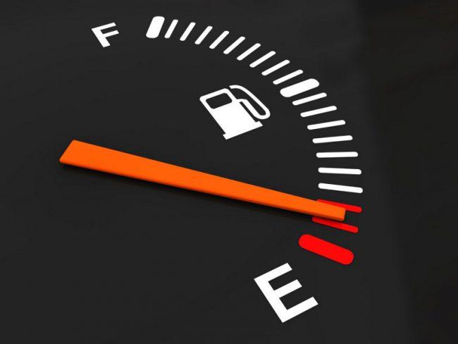 Как рассчитать расход топлива на поездку