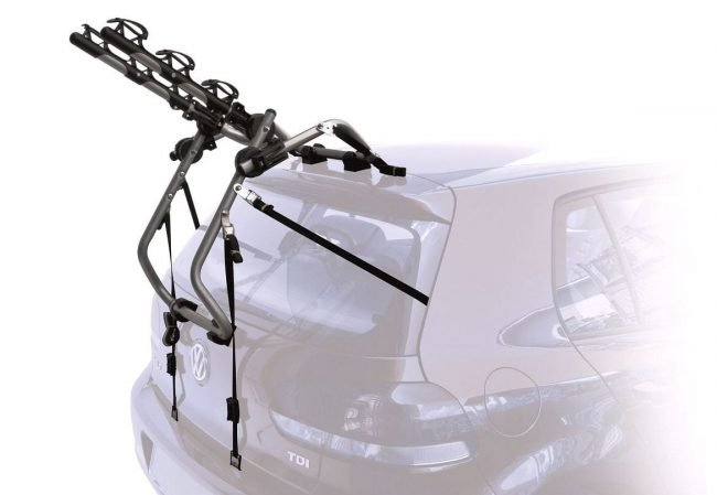 автомобильный багажник для велосипеда