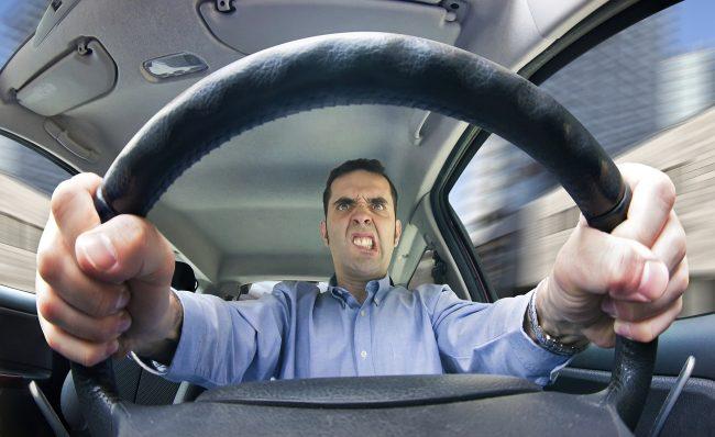 Вещи, которые вызывают страх у любого водителя