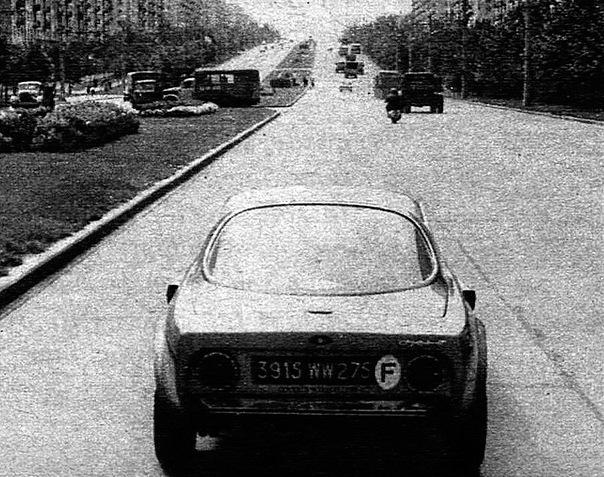Машины Юрия Гагарина
