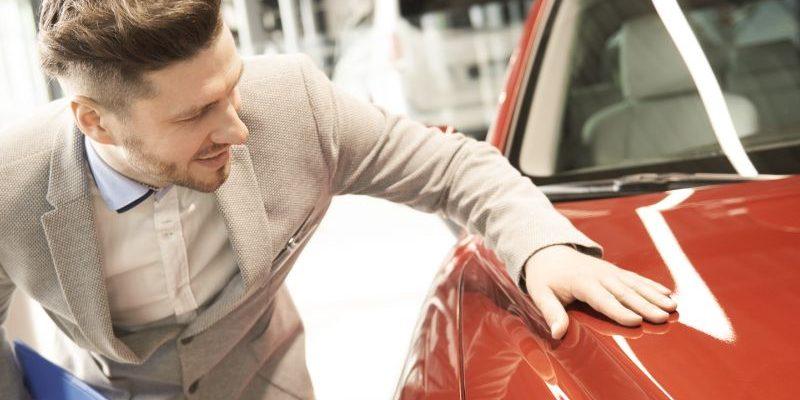 Оформление залога в банке при покупке автомобиля