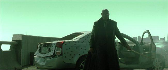 фильмы, в которых разбито больше всего машин