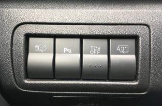 обозначения кнопок в автомобиле