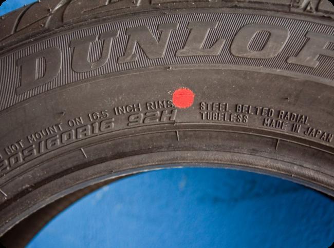 6 грубых ошибок при замене колес