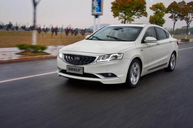 7 китайских автомобилей, надежность которых превосходит люксовые марки