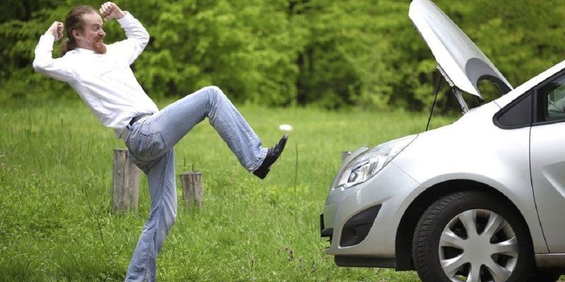 худшие машины