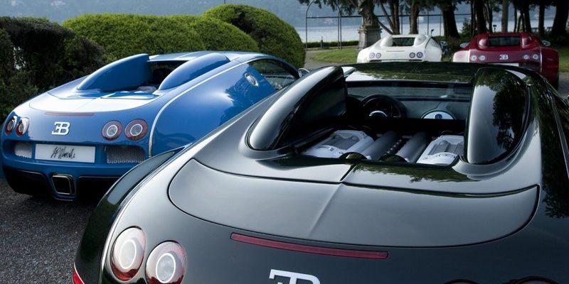 10 моделей авто, которые провалились на рынке из-за непопулярности
