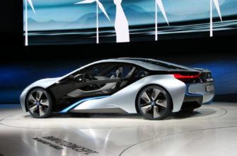 Лучшие электромобили: обзор популярных электрокаров-лидеров рынка